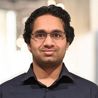 Apoorv Gupta