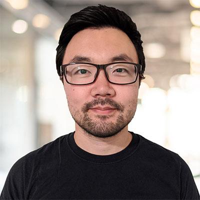 David Kurokawa