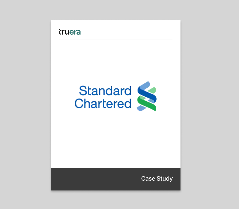 Case Study Standard Charter