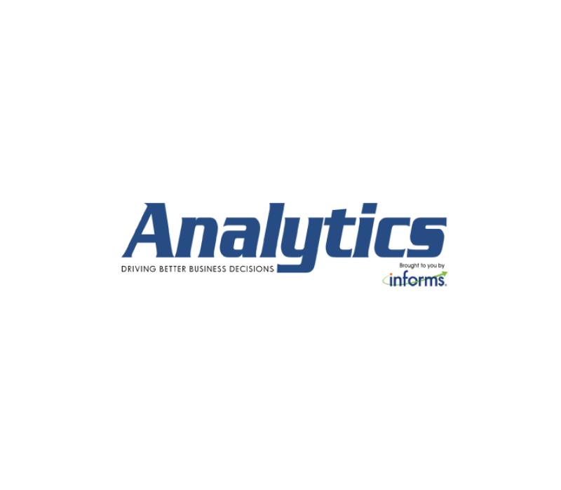 Analytics Magazine 2