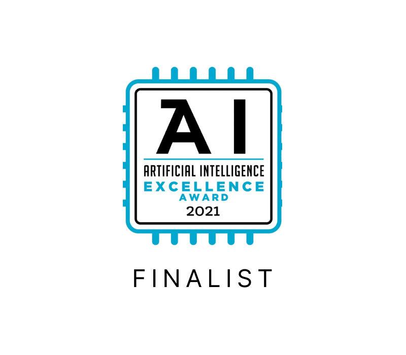 AI Excellence Award Finalist