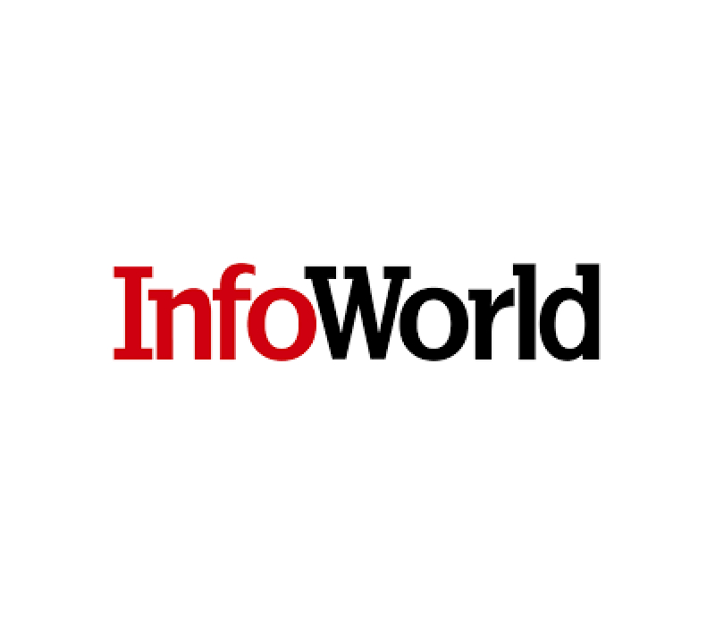 InfoWorld logo