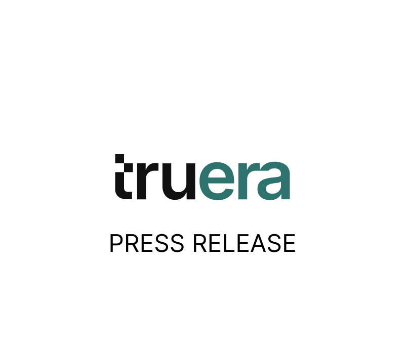TruEra Press Release