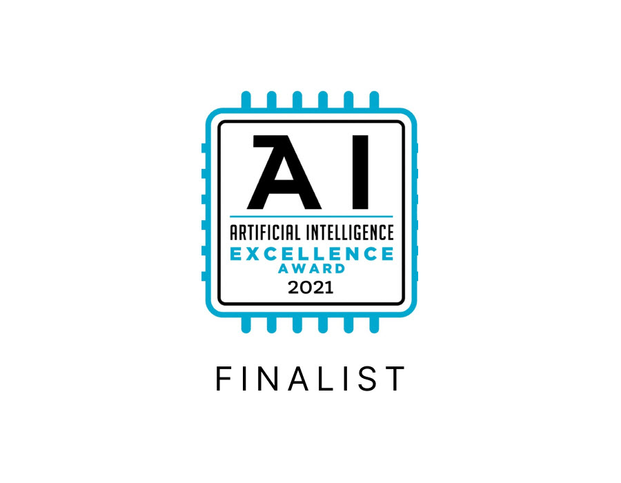AI Excellence Award Finalist Thumbnail