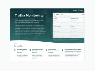 Monitoring Datasheet Thumbnail