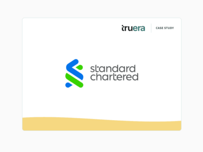 Standard Chartered Case Study AI Quality for Banking