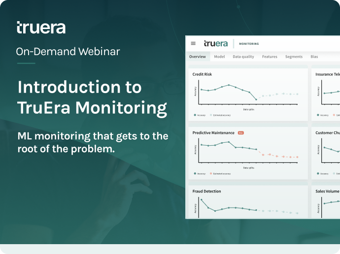 Introduction to ML Monitoring