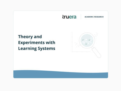 QII: Theory and Experiments with Learning Systems