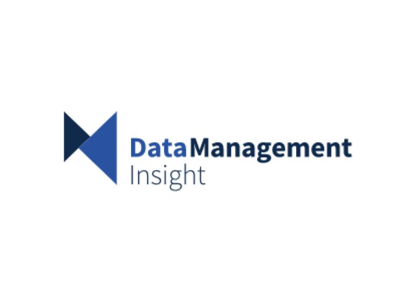 Data Management Insight Logo Tile