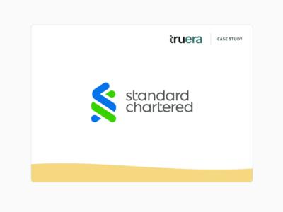 Standard Chartered TruEra Case Study