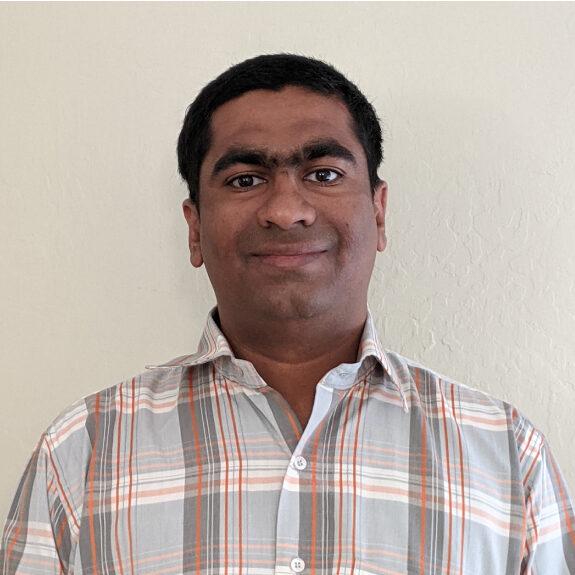 Vivek Bhalgat