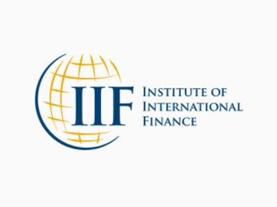 Institute of International Finance AI story